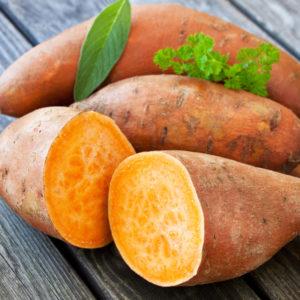 蕃薯糖分高,主子多吃易有糖尿病?