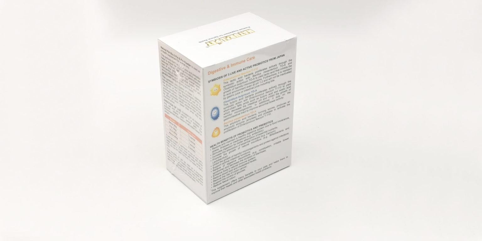 Natural Pet Bio-3 Synbiotic