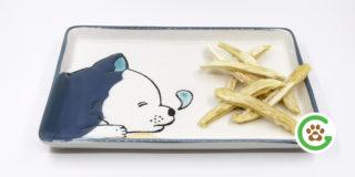 Giggle Paw凍乾牛姜